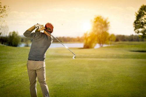 Naples Golfing