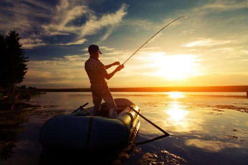 Naples-fishing