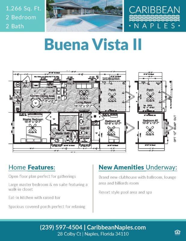 Buena Vista II